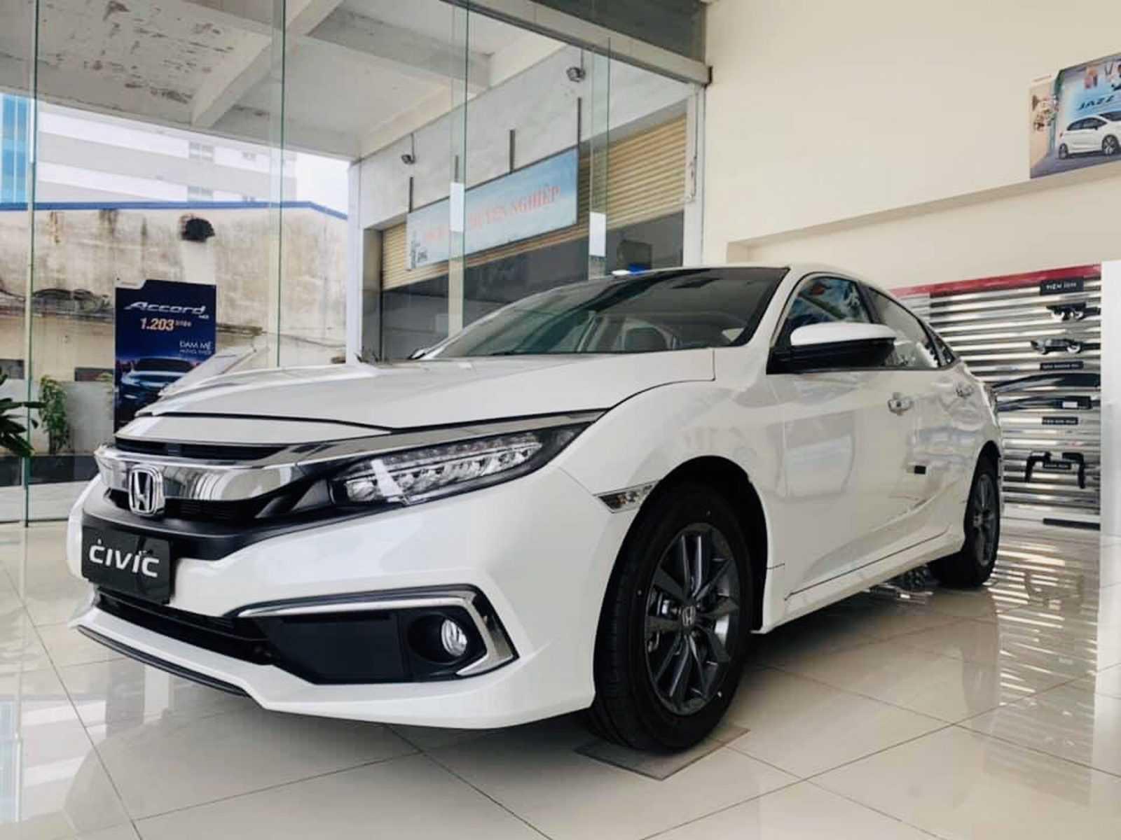 Honda Civic 1.8G